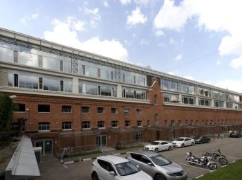 Новостройка Апартаменты Soho Loft Apartaments (Сохо Лофт Апартаментс)